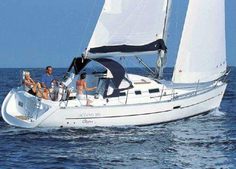 2006 Beneteau Oceanis Clipper 323
