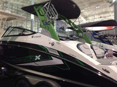 2018 Yamaha Boats 212X
