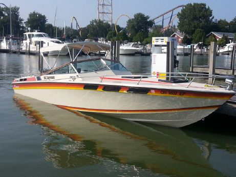 1979 Wellcraft Scarab 30
