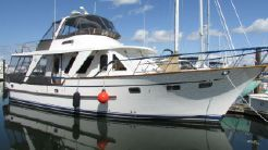 1988 Defever Classic trawler