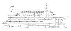 2011 Passenger Cruise Ship