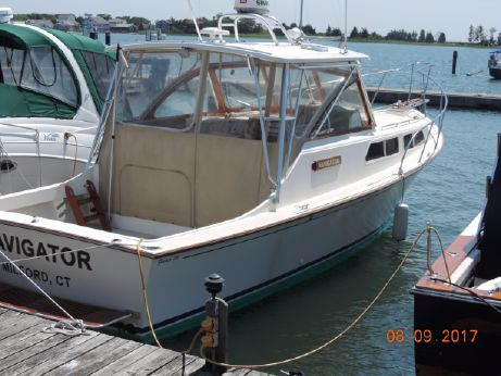 2001 Fortier 33express