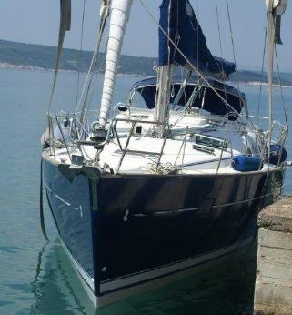 2003 Beneteau Oceanis 423 Clipper / Private / 430 engine hours