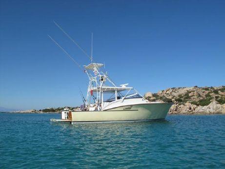 1992 Ocean Tech Bimarine 40