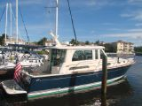 photo of 42' Sabre 42 Salon Express