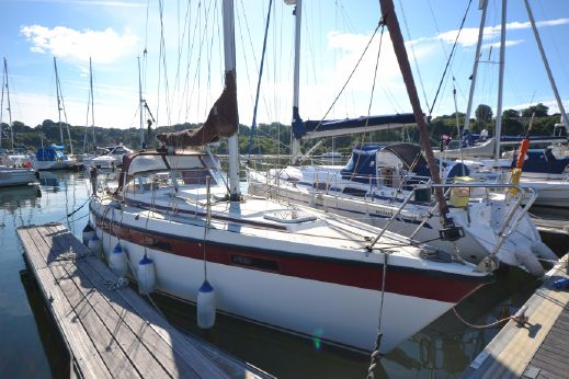 1982 Nordship 28