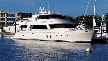 President Boats For Sale Yachtworld