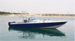 2015 Custom Autore Cobra 48 Motor Yacht