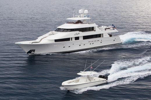 2008 Westport Motoryacht