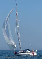 1999 X-Yachts X-362 S