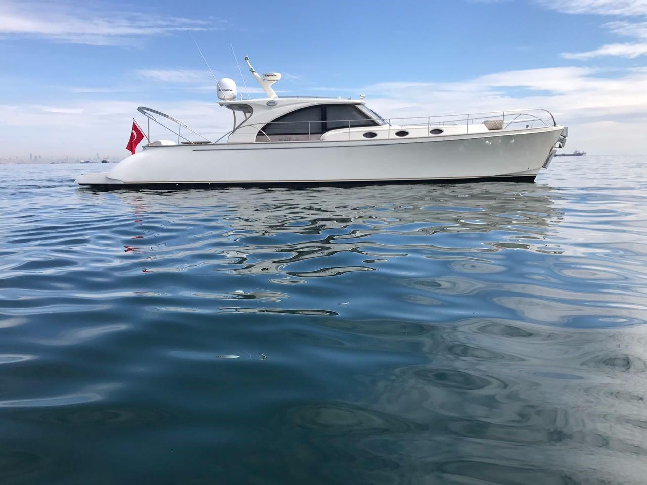 2009 Franchini Emotion 55 Classic Power Boat For Sale - www.yachtworld.com