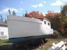 1986 Trawler 45