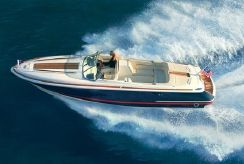 2004 Chris Craft 28 Corsair