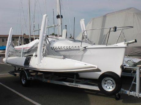 2008 Corsair 750 MkI