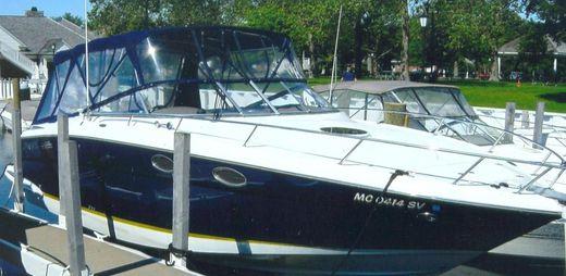 2005 Regal 3350 Sport Cruiser