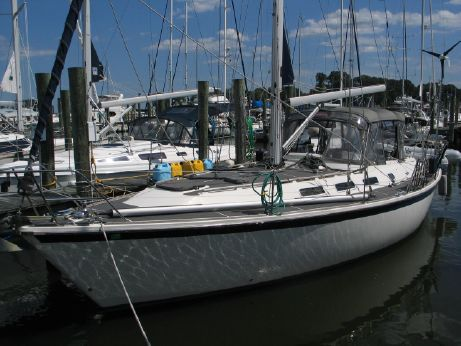 1997 Westerly Oceanlord