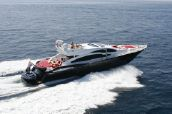 photo of 92' Sunseeker Predator 92