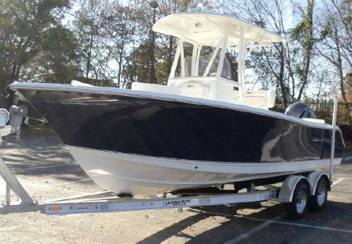 2015 Sea Hunt 234 ultra