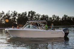 2019 Sailfish 325 DC