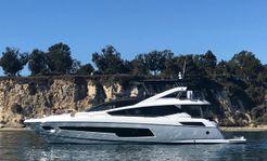 2017 Sunseeker 75 Yacht MAKE OFFER!
