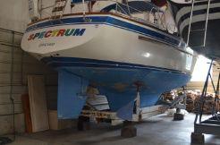 1982 Endeavour 40' Center Cockpit