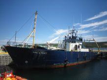 1982 Explorer Yacht