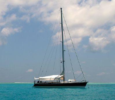 2002 X-Yachts X-562
