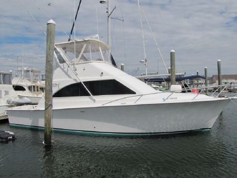 1998 Ocean Yachts 40