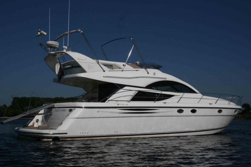 fairline phantom 50 boats for sale