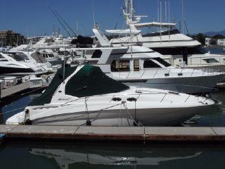 2005 Sea Ray 320 Sundancer