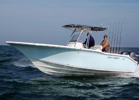 2009 Key West 244 CC