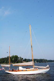 1959 Concordia Yawl No.68