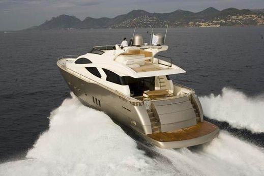2005 Filippetti Yacht Evo 760