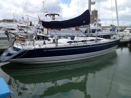 2001 X-Yachts X-442 MKII