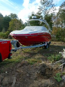 2014 Yamaha Sport Boat Limited S