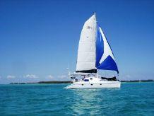 2000 Manta 42 Sail Catamaran