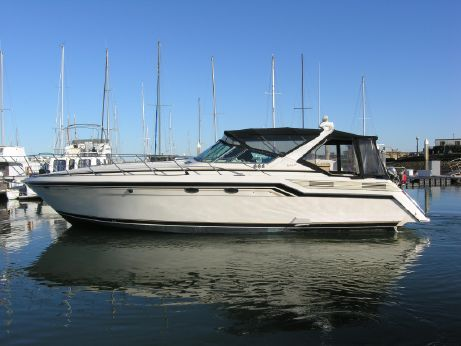 1989 Wellcraft 43 Portofino