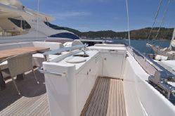photo of  79' Princess 78 Motor Yacht