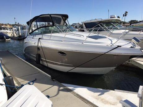 2008 Chaparral 290 Signature Cruiser