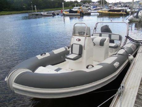 2011 Rib-X 535