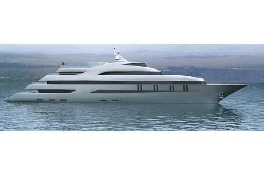 2008 Miss Tor Yacht 220