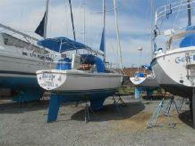 1990 Catalina 30 Tall Rig MKII