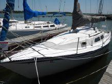 1977 Newport 28 II