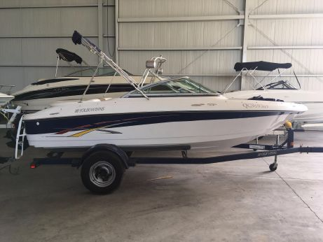 2007 Four Winns 180 Horizon