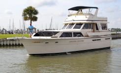 1986 Chris Craft 50 Constellation MY