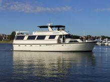 1984 Hatteras 68 Motor Yacht