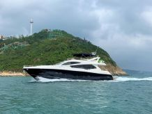 2012 Sunseeker Manhattan 73