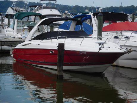 2005 Monterey 298SC Sport Cruiser