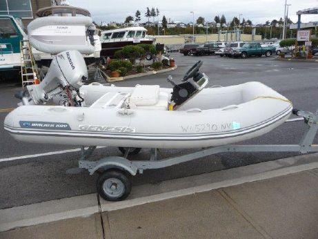 2007 Walker Bay Genisis 310