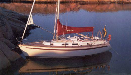 1999 Najad 331